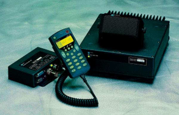 Station HF Base CODAN NGT-SRx