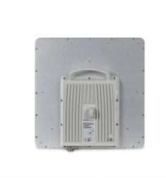 RADWIN 2000 D-Plus ODU with 23 dBi integrated antenna, 5.xGHz up to 750Mbps net aggregate throughput